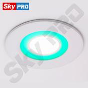 Светодиодные светильники Альфа цены многоцветные